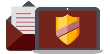 保障文书电子邮件信息安全